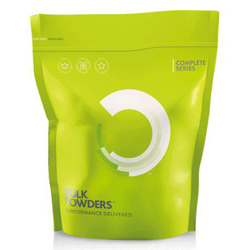 Bulk Powders Complete Breakfast Smoothie Review - Featured