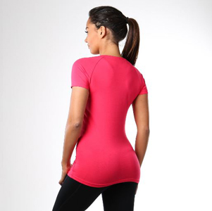Gymshark-Size-Guide-Womens-Tops-Model-Back