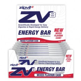 ZV8 Energy Bar - Zipvit Discount Code