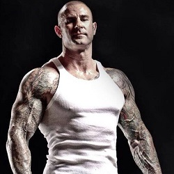 Jim Stoppani's Shortcut To Size Review