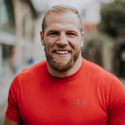 James Haskell Interview - CheckMeowt Q&A