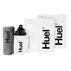 Huel Powder Review - CheckMeowt