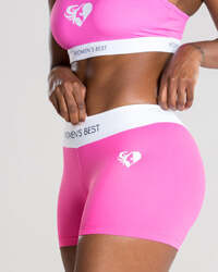 Women's Best Shorts - Category